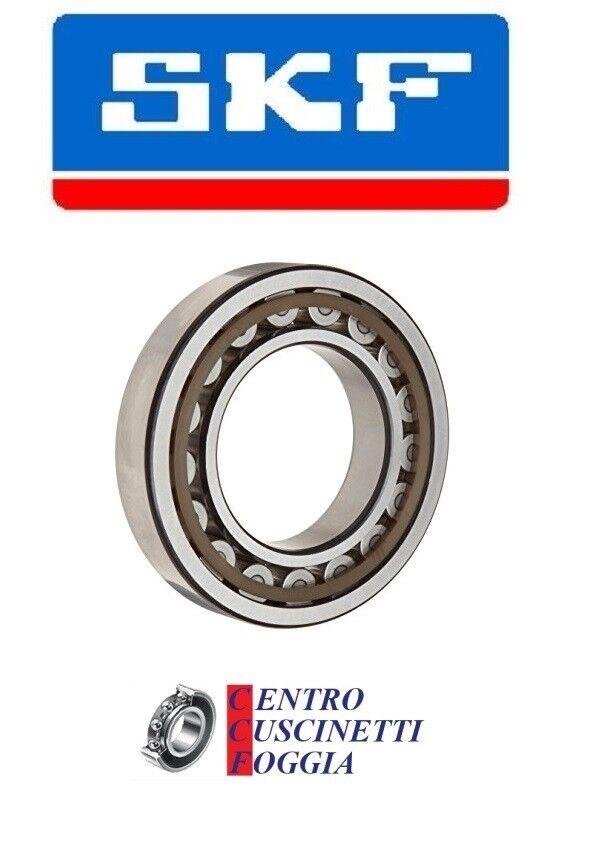 SKF Cuscinetti a rulli cilindrici - NU 2305 ECP - NU 2309 ECP - Cylindrical roll