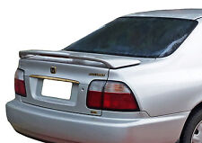 PAINTED REAR WING SPOILER FOR A HONDA ACCORD 2/4DR FACTORY 1995-1997