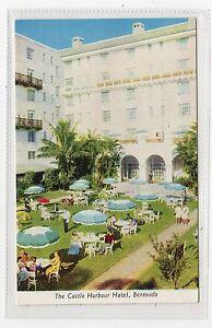 Harbour About Details The Postcardc2194 HotelBermuda Castle dxsrCthQ