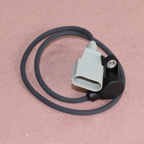 Manivelle ondes Capteur vitesse de rotation Capteur impulsion vilebrequin AUDI a8 077905381f