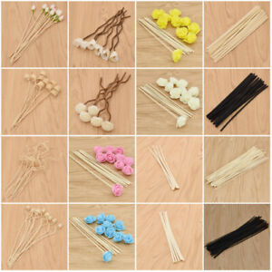 Rattan-Reed-Diffuser-Replacement-Refill-Sticks-Air-Freshener-Home-Room-Fragrance