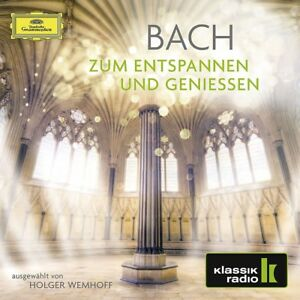 GRIMAUD-Mayer-COQ-CHAILLY-Bach-Classique-RADIO-serie-2-CD-NEUF
