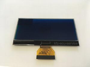 Ersatz-LCD-Display-fuer-Tacho-Dashboard-Mercedes-MB-A-Klasse-B-Klasse-W169-W245
