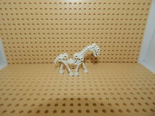 Lego Glow In The Dark Skeleton Horse