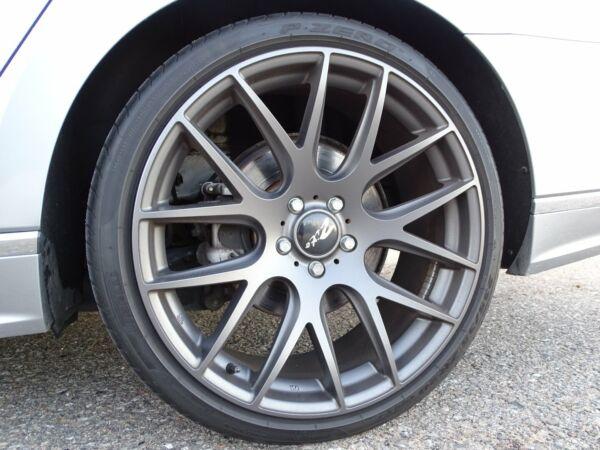 VW Passat 1,4 TSi 150 R-line Variant DSG BMT - billede 2