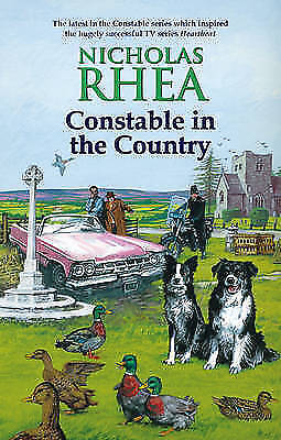 Constable in the Country by Nicholas Rhea (Paperback, 2010)