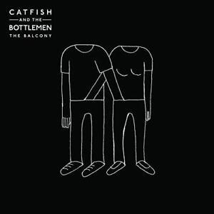 Catfish-And-The-Bottlemen-The-Balcony-NEW-CD