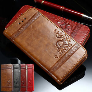 Magnetic-Flip-Leather-Case-Card-Wallet-Stand-Cover-for-iPhone-X-6-7-8-XR-XS-Max