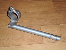 SUZUKI SV650N SV650-N K3 ONLY NAKED OEM LEFT CLIP-ON HANDLEBAR HANDLE BAR 2003