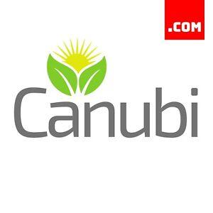 Canubi-com-6-Letter-Short-Domain-Name-Brandable-Catchy-Domain-COM-Dynadot