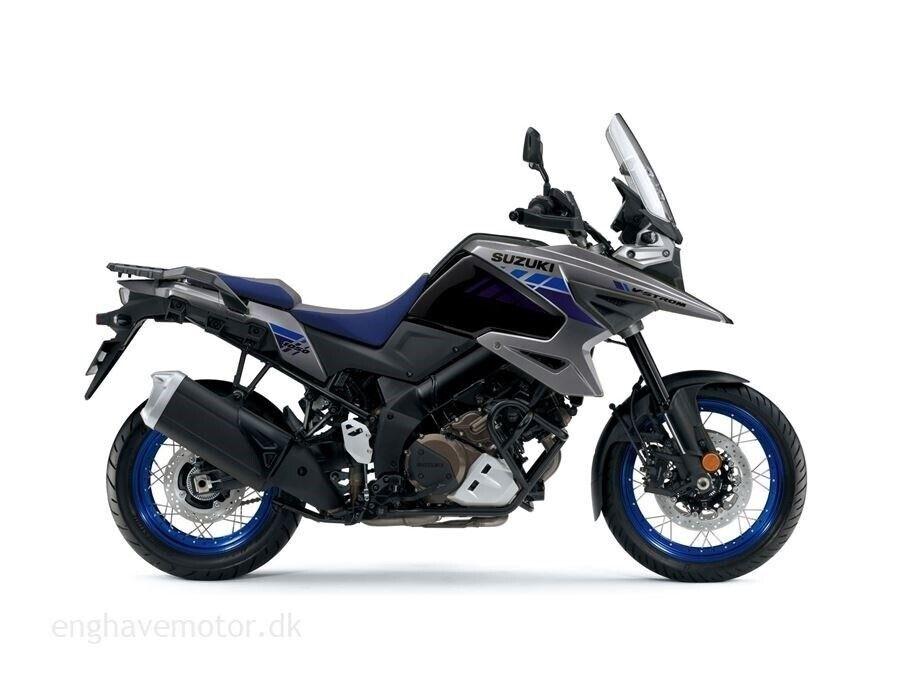 Suzuki, DL1050 X, ccm