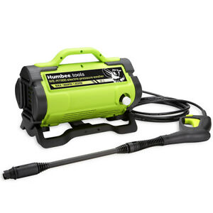HUMBEE-Portable-Electric-Pressure-Washer-1-900-PSI-1-6-GPM-high-power-washer