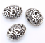 10-PCS-3-Colors-Ellipse-Shaped-Hollow-Out-Retro-Spacer-Bead-DIY-Jewelry-Making miniature 3