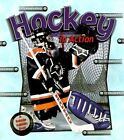 Hockey in Action by Niki Walker, Sarah Dann (Paperback, 1999)