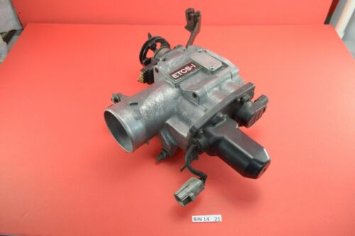 E#7  01-05 Lexus GS300 Throttle Body IS300 SC300 22030-46220 Assembly Unit OEM