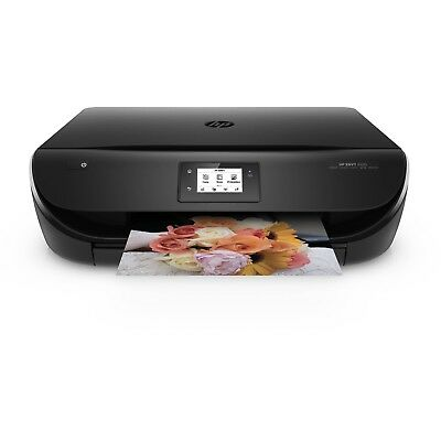 HP Envy 4520 All in One Colour Inkjet Wireless Multifunction Printer Copy Scan