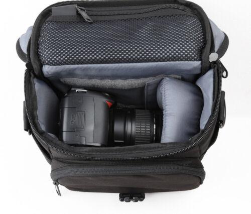 Shoulder Camera Case Bag For NIKON COOLPIX A1000 A900 B500 B700 B600 Z7 Z6