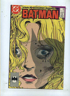 Batman 421 Nm Starlin Dc Comics *cbx40c Beneficial To The Sperm 1940