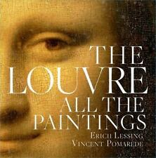 The Louvre: All the Paintings, Good Books