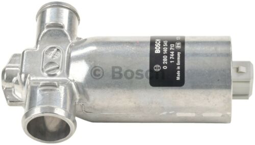 For BMW E34 E36 E39 E46 E53 Saab Fuel Injection Idle Air Control Valve Bosch