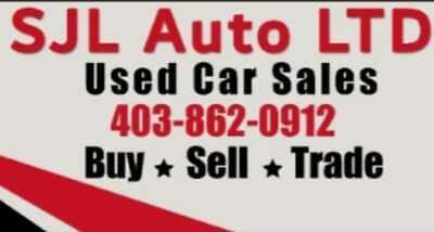 SJL Auto LTD