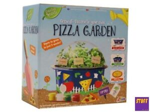 Childrens-Grow-Your-Own-Pizza-Herb-Garden-Decorate-Kids-Plant-Learn-Science-Toy