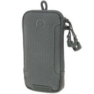 Maxpedition-PHP-iPhone-6-6S-7-Digi-Zak-GPS-Digitale-Camera-Case-Smartphone-Grijs