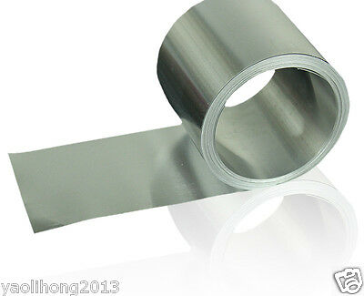 Pure 99.6%  Aluminium Foil Film Sheet, Thickness 0.05mm to 1mm 200-1000MM