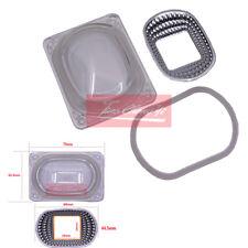 10set Led Cob Grow Chip White Chip Lens Reflector 50w 30w 20w 110v220v For Led