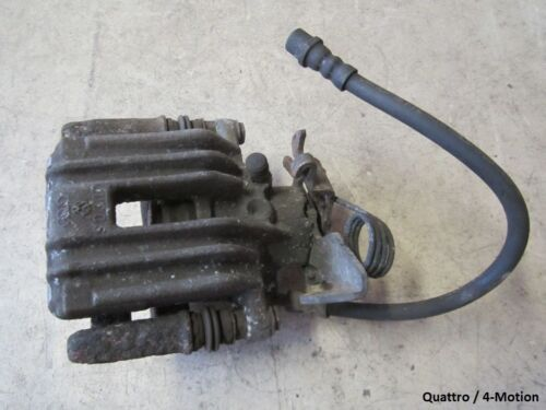 LUCAS Bremssattel hinten links AUDI A4 A6 VW Passat 3B QUATTRO 4-Motion