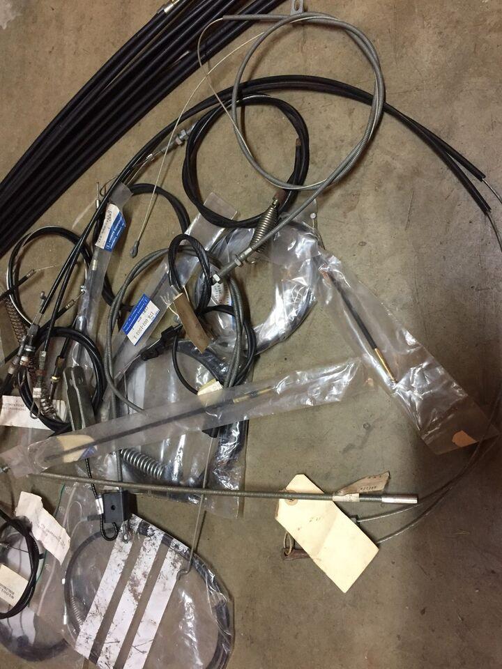 Andet, Diverse kabel/ TEXAS