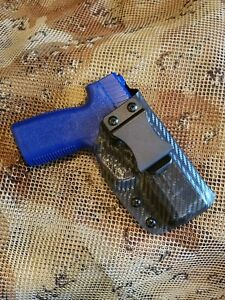 Details about GUNNER's CUSTOM HOLSTERS fits Kahr Arms ST9 IWB Concealed  holster