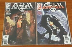 The-Punisher-1-4-Marvel-Knights-High-Grade-Comic-Book-RM7-151