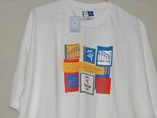 Sydney Summer Olympics Games 2000 T-shirt XXL NWT Millennium Collection Bonds