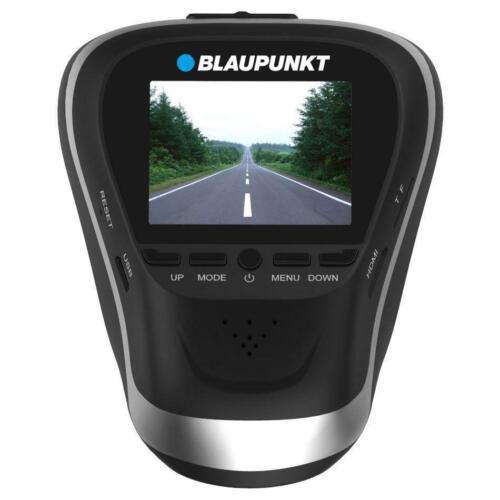 Blaupunkt bp 2.5 FHD Dashcam 2,0 pulgadas display 1080p Full HD 170 grados G-Sensor