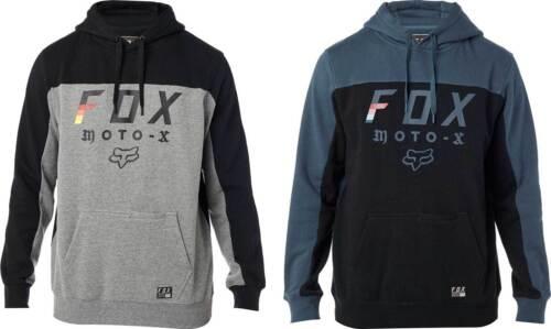 Sweatshirt Hoody Fleece Men MX Motocross MTB Fox Racing Streak Pullover Hoodie