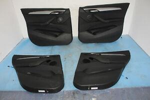 BMW-X1-F48-amp-LCI-4x-Door-Panel-Front-Rear-Left-Right-Fabric