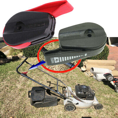 Ejoyous Trimmer Throttle Lever for 23~27mm Handlebar Universal ...