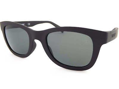 423de7e832b4 TIMBERLAND polarized Sunglasses Matte Black  Dark Green Polar Lenses TB9080  02D