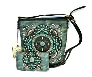 Montana-West-Concealed-Carry-Purse-Wallet-Floral-Medallion-Country-Crossbody-Bag