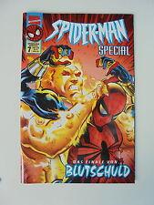 1x Comic - Spider-Man Special Nr. 7 - Marvel - Z. 0-1/1