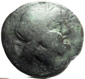Roman Republic (anonym) Semisse-saturno