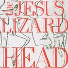 Head [Deluxe Remastered Reissue] by The Jesus Lizard (Vinyl, Oct-2009, Touch & Go (Label))