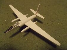 Built 1/144: American LOCKHEED SKUNKWORKS TR-1 Aircraft NASA