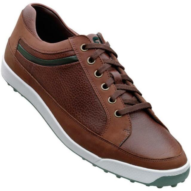 FootJoy Mens Contour Casual Golf Shoe