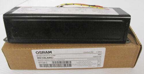 Osram 47734-C Magnetic Ballast M100//120//277//F-CAN