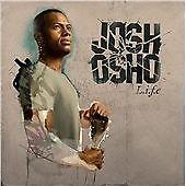 1 of 1 - (E6) Josh Osho : L.I.F.E. CD