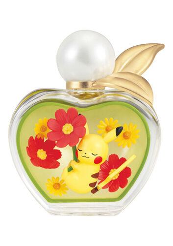 05//20 Re-Ment Miniature PokeMon Petite Fleur Trois Part 3 Full Set 6 pieces