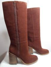 9388ea5dcd8 UGG Australia Maeva 1018941 Tall Brown BOOTS Size 10
