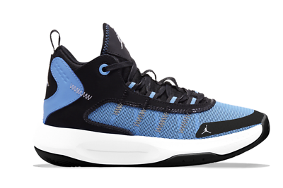 Nike Kids Jordan Jumpman 2020 Basketball Bootshoe